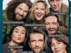 """Komedia """"(Nie)znajomi"""" w kinach 27 września"""