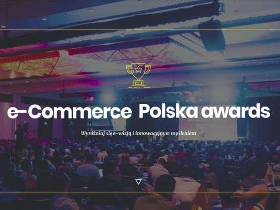 Laureaci e-Commerce Polska Awards wyłonieni po raz 7.
