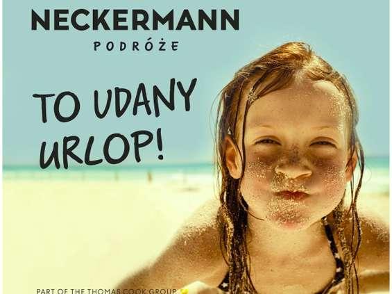 Neckermann Polska ogłasza bankructwo