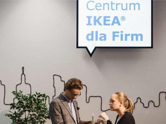IKEA dla Firm w nowym wydaniu i nowym miejscu