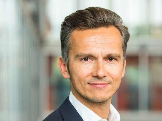 Marcin Dobrock na czele Mondeleza w Polsce i krajach bałtyckich