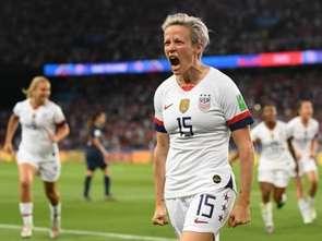 Nike zadowolone z inwestycji w piłkarskie mistrzostwa świata kobiet