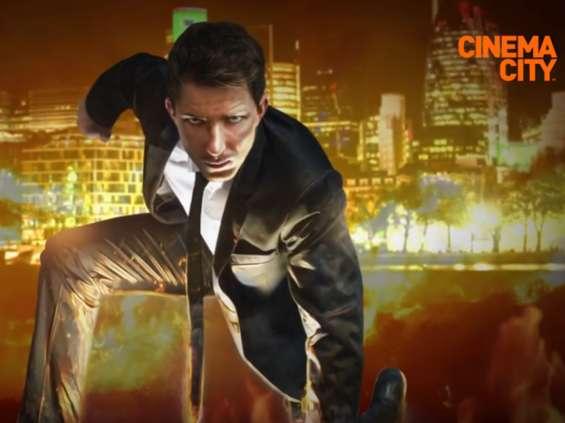 Cinema City startuje z kampanią wizerunkową [wideo]