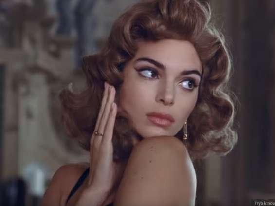 Hołd złożony włoskiemu kinu w nowej kampanii Reserved [wideo]