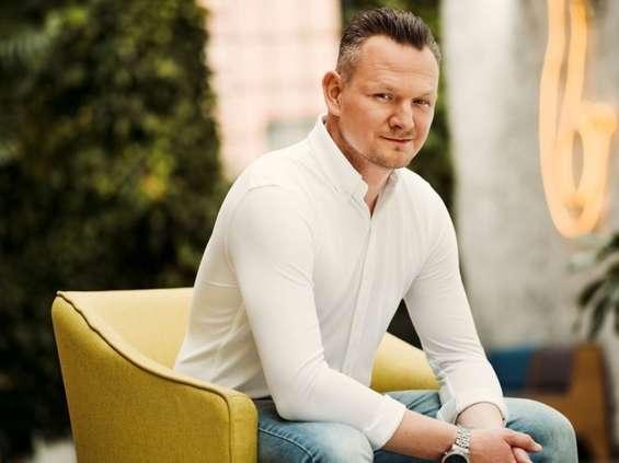 Michał Kramarz szefem Google for Startups w Polsce i regionie