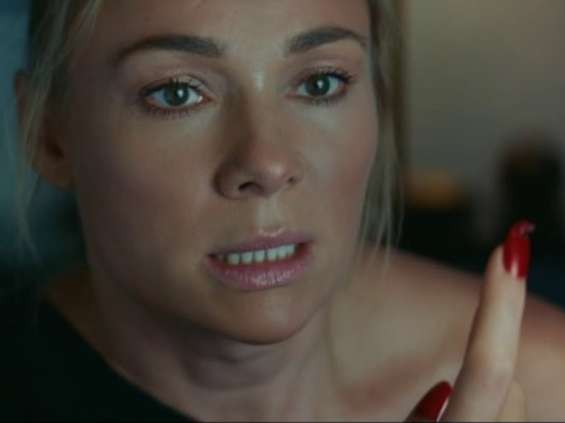 Sonia Bohosiewicz reklamuje T-Mobile [wideo]