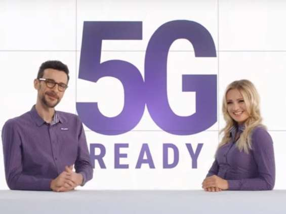 """Play powraca z reklamą """"5G Ready"""" pomimo kontrowersji [wideo]"""