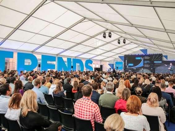 Zakończyła się druga edycja Business Insider Trends Festival