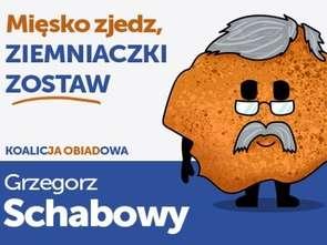 PizzaPortal.pl z kampanią nawiązującą do wyborów
