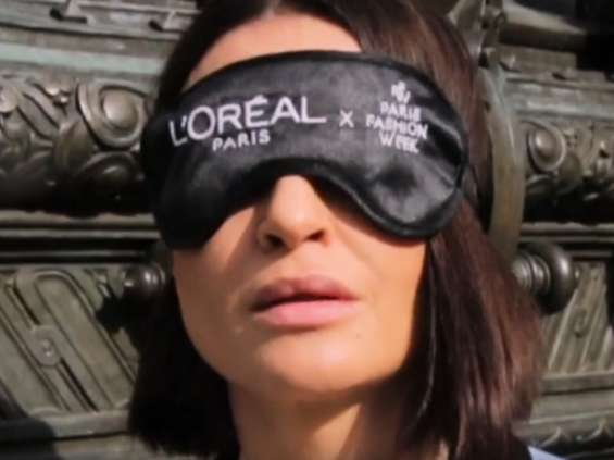 L'Oréal Paris  z szybką kampanią kontentową [wideo]