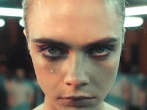 Papaya Films wyprodukowała światową kampanię Puma x Balmain z Carą Delavigne [wideo]