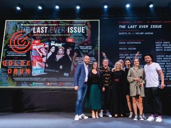 11 nagród dla polskich agencji na Golden Drum 2019