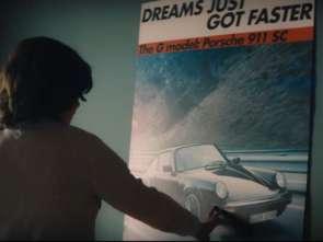 Andrzej Seweryn w reklamie Porsche 911 [wideo]