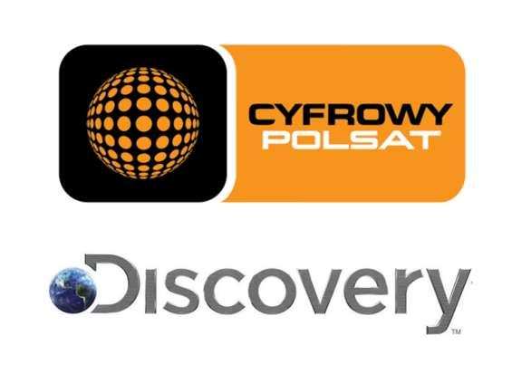 TVN Discovery i Cyfrowy Polsat tworzą nową wspólną platformę OTT