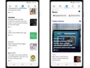 Testy Facebook News ruszyły w Stanach Zjednoczonych