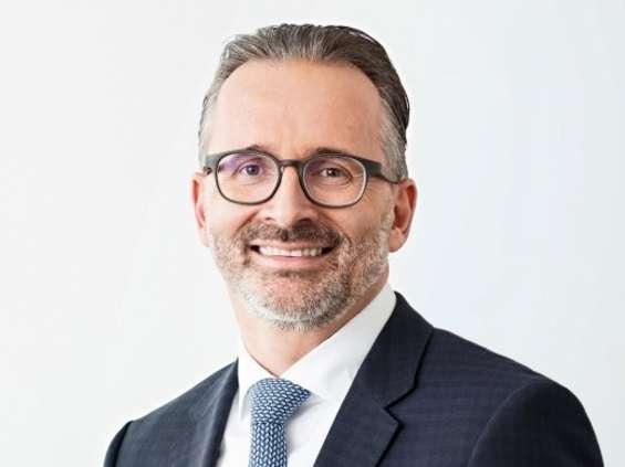Carsten Knobel nowym prezesem Henkla