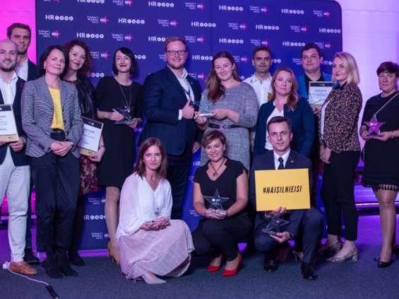 EBstars za najlepsze projekty Employer Branding