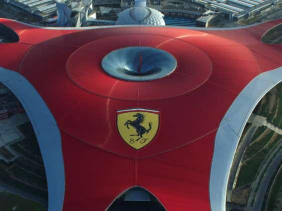 Platige Image stworzyło cyfrową rzeczywistość dla Ferrari