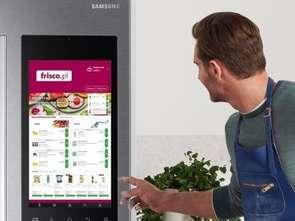 E-zakupy przez... lodówkę już w Polsce