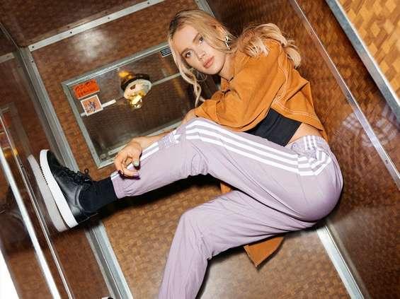 Wystartowała nowa kampania Adidas Originals i Sizeer