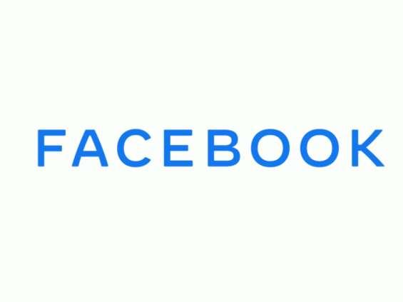 Facebook z nowym firmowym logo