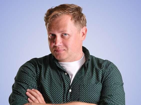 Maciej Kozina associate creative directorem w VMLY&R New York
