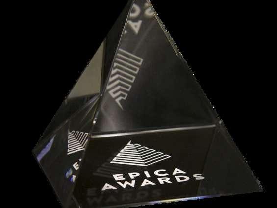 DDB Warszawa, Platige Image i VMLY&R na short-listach Epica Awards