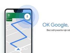 Google reklamuje asystenta głosowego dla kierowców [wideo]