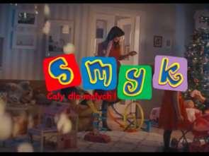 Rusza świąteczna kampania Smyka [wideo]