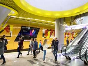 Ströer uruchamia sieć ekranów Digital Metroboard