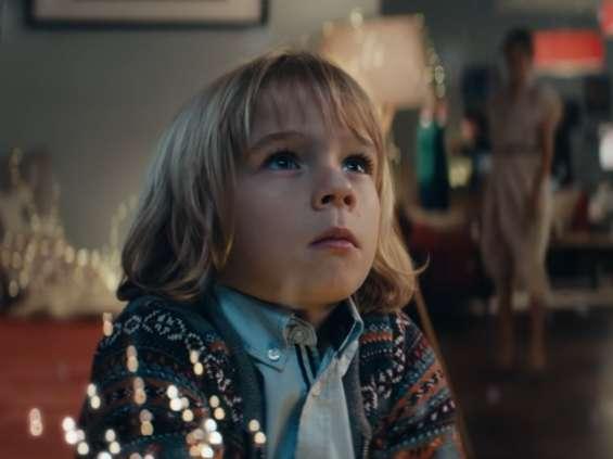 Jacobs w świątecznej odsłonie [wideo]