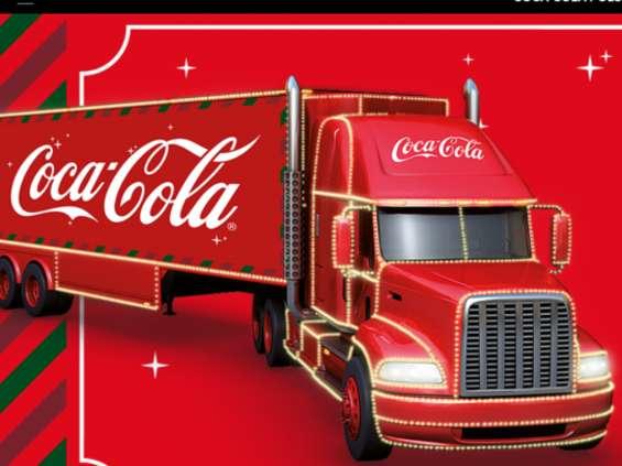 Konsumenci wyznaczą trasę świątecznych ciężarówek Coca-Coli [wideo]