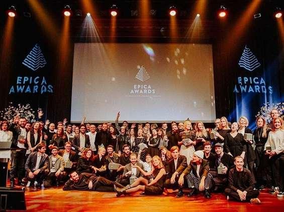 """""""Ostatni Twój Weekend"""" ze złotem w konkursie Epica Awards"""