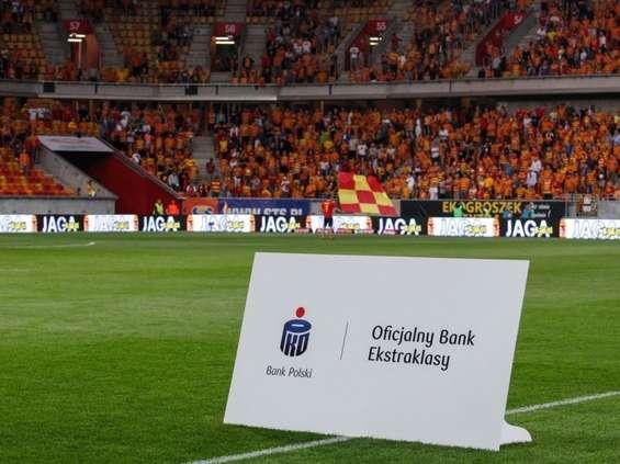 PKO BP  w 3,5 miesiąca 94 mln zł ekwiwalentu reklamowego dzięki Ekstraklasie