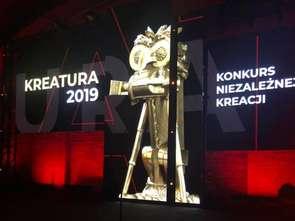Kreatura 2019: 10 nagród głównych i 32 wyróżnienia