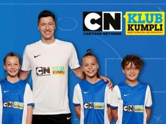 """Cartoon Network przedstawia raport """"Koleżeńskie zachowania wśród dzieci"""""""