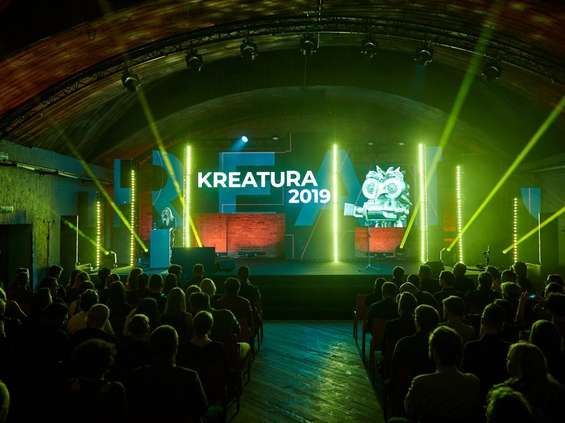 Kreatura 2019 - fotorelacja