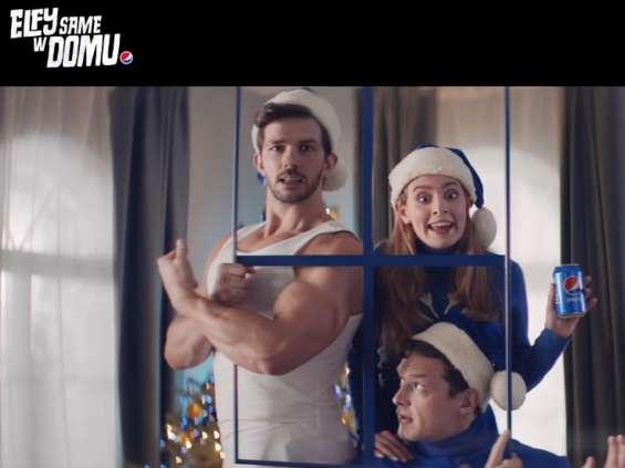 Pepsi z bajkowym minifilmem na święta [wideo]