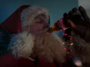 Największa w historii świąteczna kampania Coca-Coli [wideo]