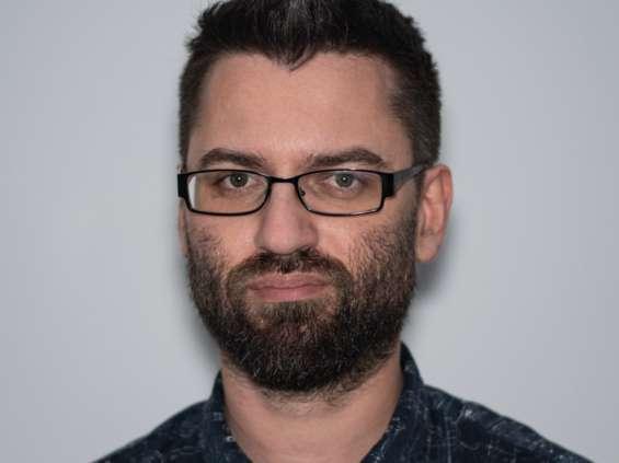 Grzegorz Sulich dyrektorem ds. technologii w BBDO Warszawa i Molecular BBDO
