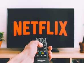 Netflix najwięcej urósł w Europie i na Bliskim Wschodzie