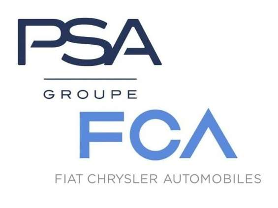 Fiat Chrysler i PSA łączą się
