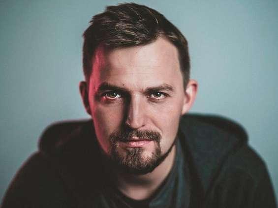 Krzysztof Bednarski dyrektorem kreatywnym w The Story