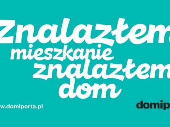 Domiporta.pl z nową kampanią reklamową
