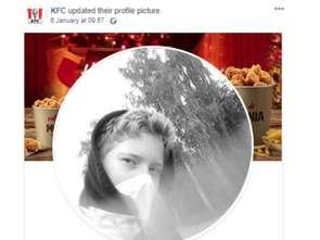Borys z KFC