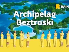 """Rainbow z kampanią wizerunkową """"Archipelag Beztroski"""" [wideo]"""