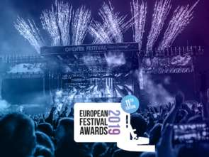 Open'er nagrodzony na European Festival Awards 2019