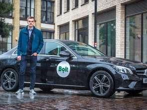 Bolt zyskuje wsparcie EBI w rywalizacji z Uberem