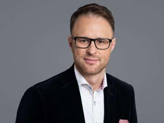 Włodzimierz Wlaźlak nowym prezesem Lidl Polska
