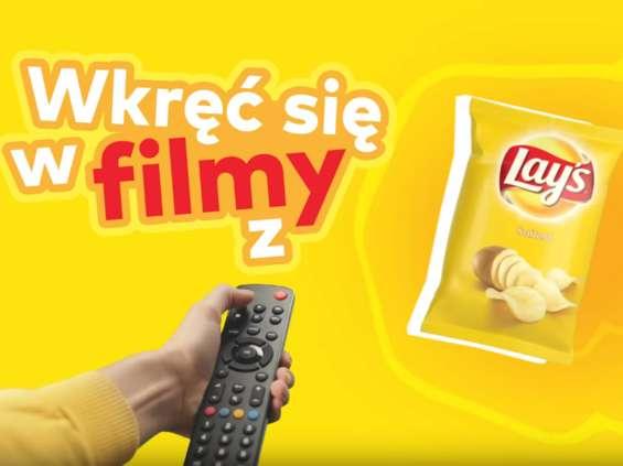 VMLY&R Poland z kampanią 360 stopni dla Lay's [wideo]